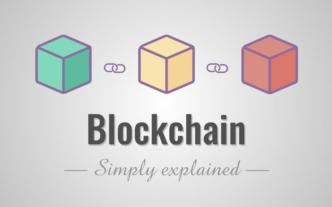 How Blockchain Works…